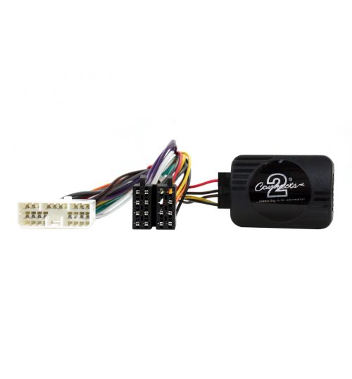 Connects2 Steering Wheel/Stalk Interface For Ssangyong - CTSSY003.2