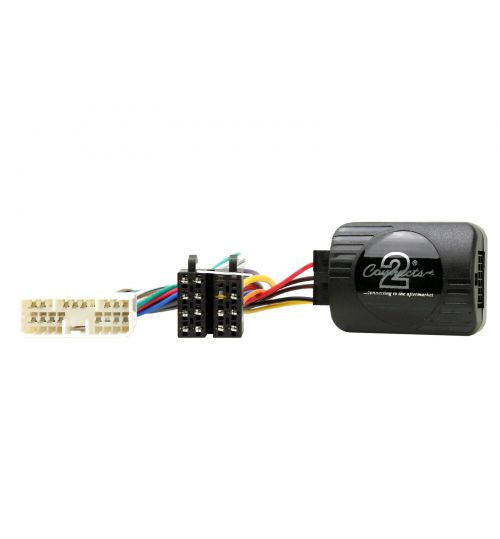 Connects2 Steering Wheel/Stalk Interface For Ssangyong - CTSSY004.2
