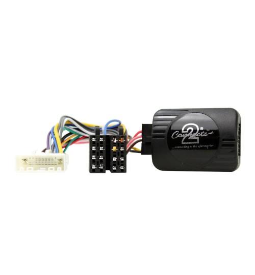 Connects2 Steering Wheel/Stalk Interface For Subaru - CTSSU002.2