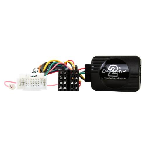 Connects2 Steering Wheel/Stalk Interface For Suzuki - CTSSZ001.2