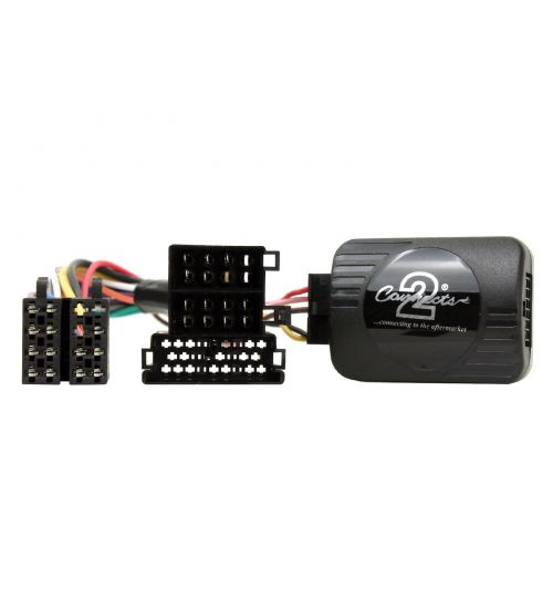 Connects2 Steering Wheel/Stalk Interface For Tata - CTSTA001.2