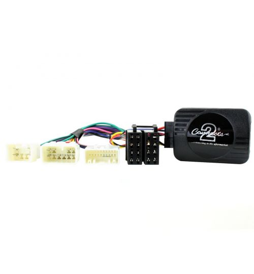 Connects2 Steering Wheel/Stalk Interface For Toyota - CTSTY001.2