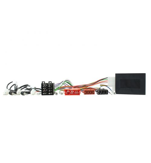 Connects2 Steering Wheel/Stalk Interface For Volvo - CTSVL001