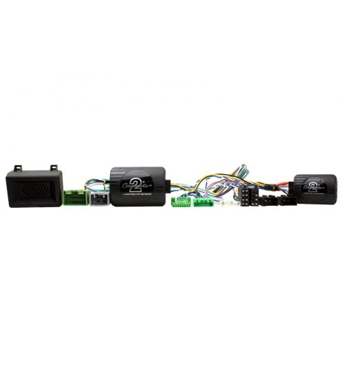 Connects2 Steering Wheel/Stalk Interface For Volvo - CTSVL004.2