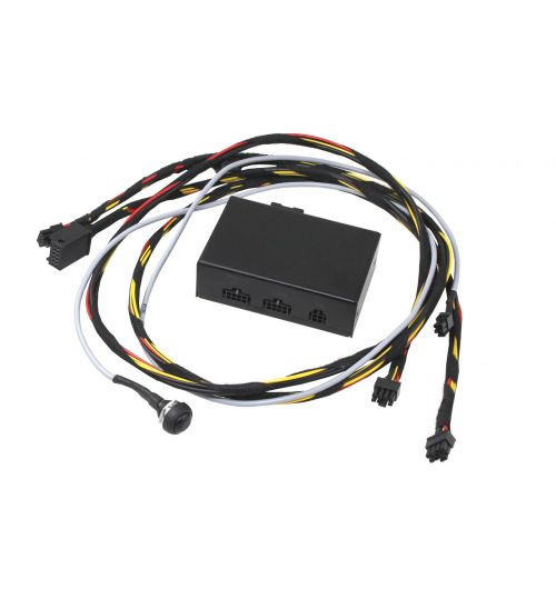 FISTUNE Switch for VW MDI - AMI and DAB