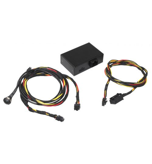 FISTUNE Switch for Audi AMI and DAB - 43476