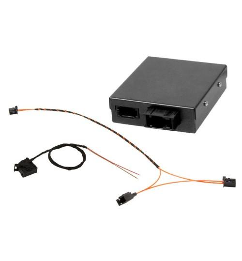 FISTUNE DAB, DAB+ Integration for Audi MMI RMC - 39818
