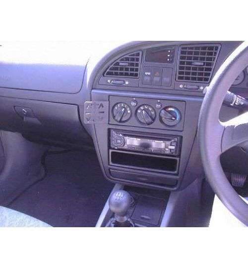 Dashmount 71418 Upper Console Mounting Bracket Daewoo Nubira 2000 - 2002