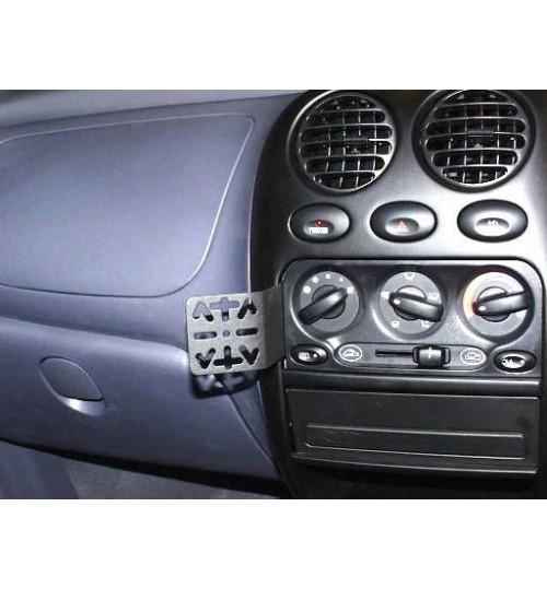Dashmount 71513 Upper Console Mounting Bracket Daewoo Matiz 2000 >