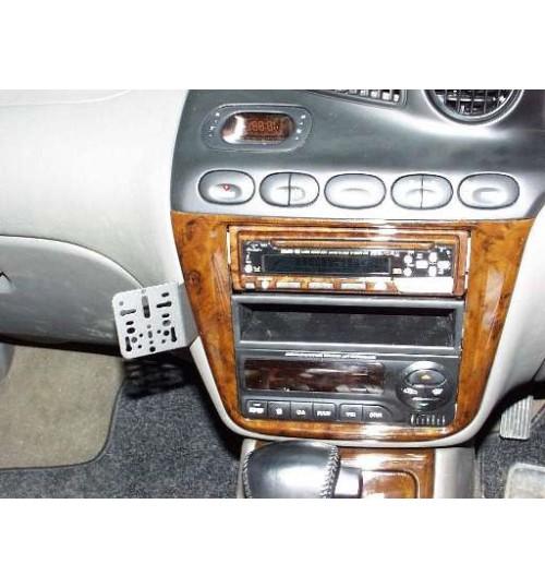 Dashmount 71599 Upper Console Mounting Bracket Daewoo Leganza Up to 2003