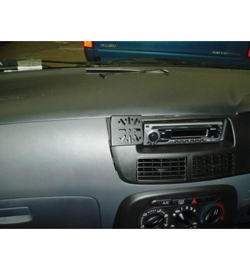 Dashmount 71347 Upper Console Mounting Bracket Daihatsu Charade 2004 >