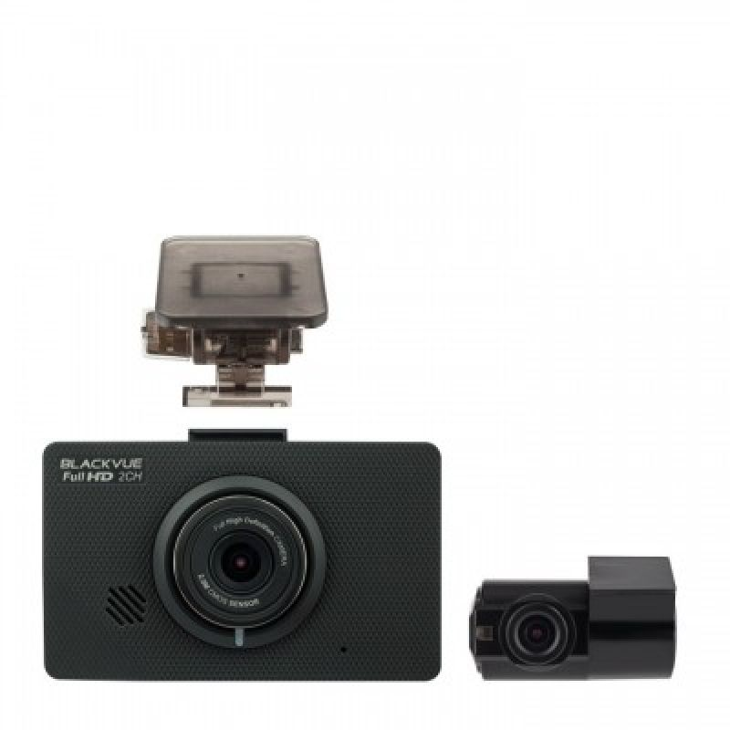 blackvue dr490l 2ch dashcam front rear witness camera. Black Bedroom Furniture Sets. Home Design Ideas