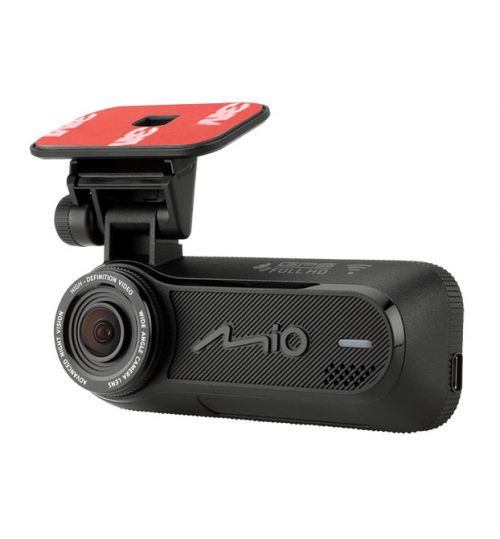MIO Mivue J60 1080p HD Recording at 30FPS GPS Tracking Integrated WIFI