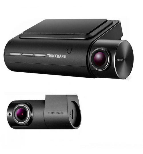 Thinkware F800 Pro Front & Rear Dash Camera Package -  Car Van GPS Recording