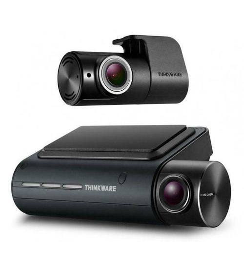 Thinkware Q800 Pro 2CH 2K 32gb Front & Rear Dash Camera