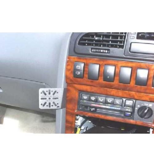 Dashmount 71397 Upper Console Mounting Bracket Daewoo Musso 2001 >