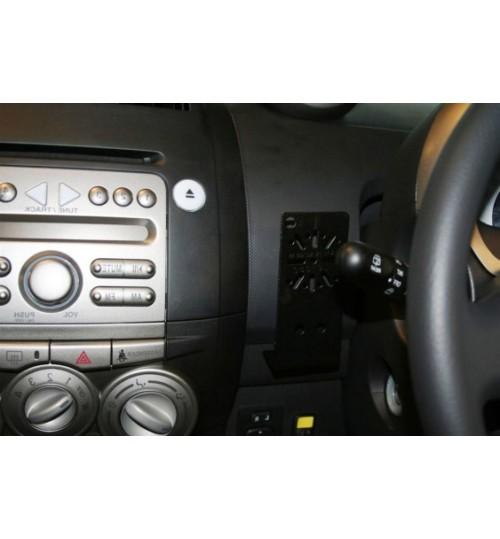 Dashmount 711080 Upper Console Mounting Bracket Daihatsu Sirion 2005 >