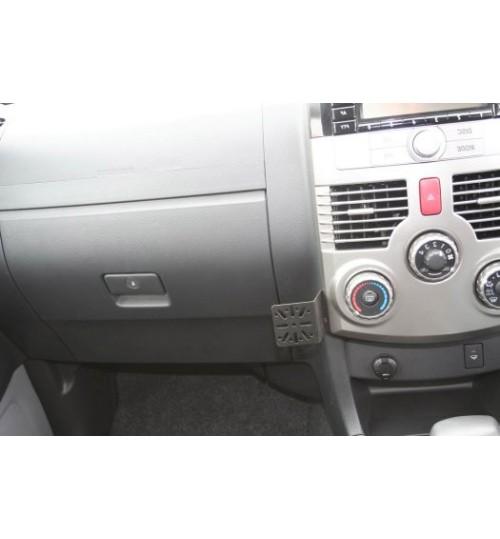 Dashmount 711085 Upper Console Mounting Bracket Daihatsu Terios 2006 >