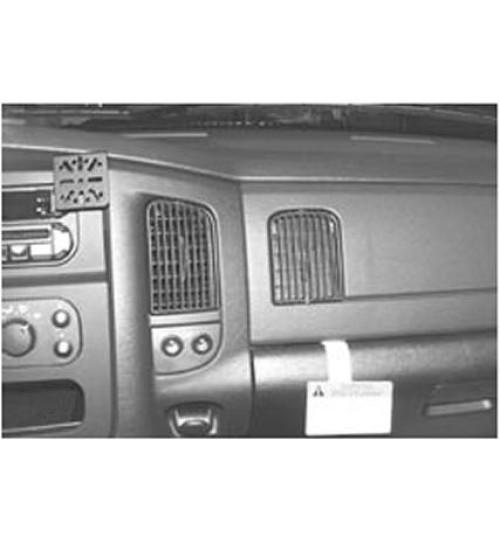 Dashmount 70218 Upper Console Mounting Bracket Dodge Ram Truck 1500 2003 > LHD Only