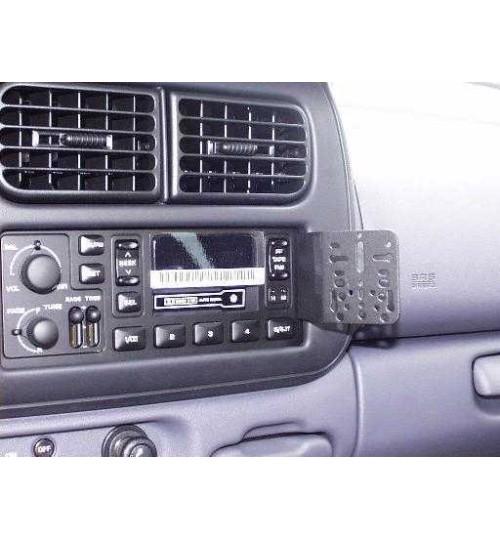 Dashmount 70580 Upper Console Mounting Bracket Dodge Dakota 1997 - 2000