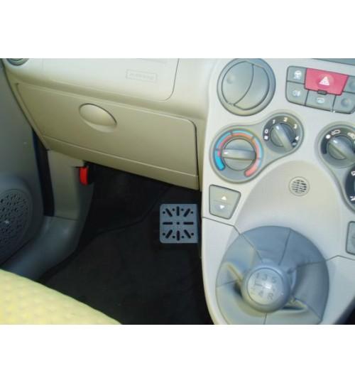 Dashmount 71115 Upper Console Mounting Bracket Fiat Panda 2004 >