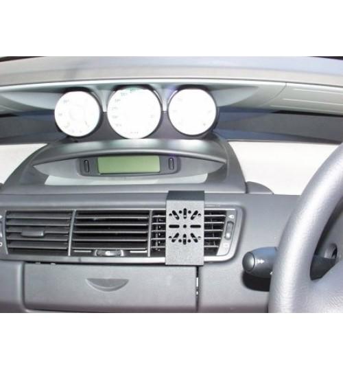 Dashmount 71224f Upper Console Mounting Bracket Fiat Ulysse 2003 >