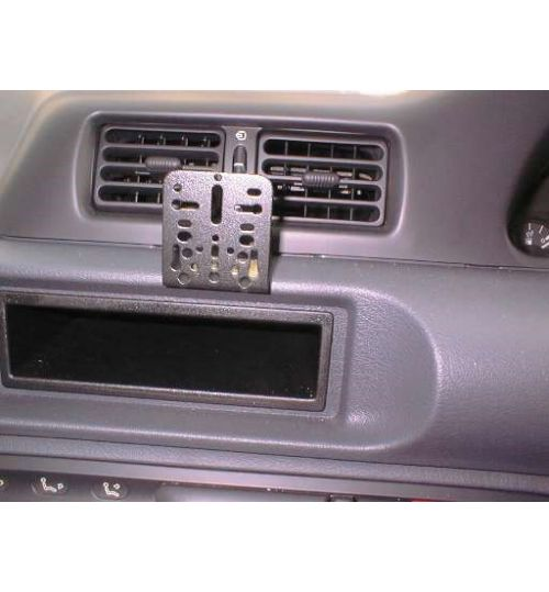Dashmount 71604f Upper Console Mounting Bracket Fiat Scudo Up to 2006