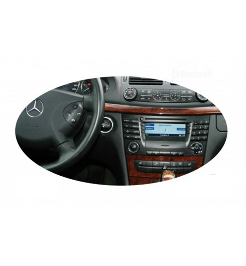 FISCON Handsfree OEM Bluetooth Pro - Mercedes 37564