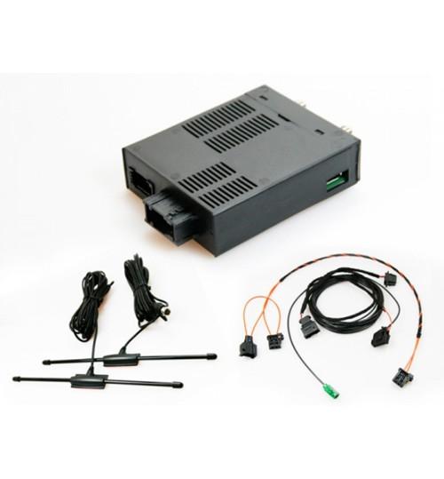 FISCUBE 38358 - Audi OEM DVB-T Digital TV for MMI 2G
