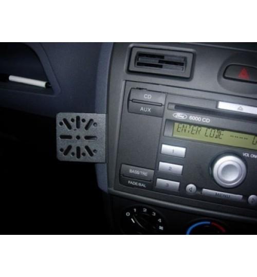 Dashmount 711066 Upper Console Mounting Bracket Ford Fiesta 2006 >