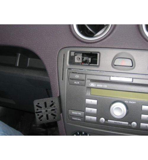 Dashmount 711067 Upper Console Mounting Bracket Ford Fusion 2006 >