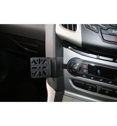 Dashmount 711299 Upper Console Mounting Bracket Ford Focus 2011 >