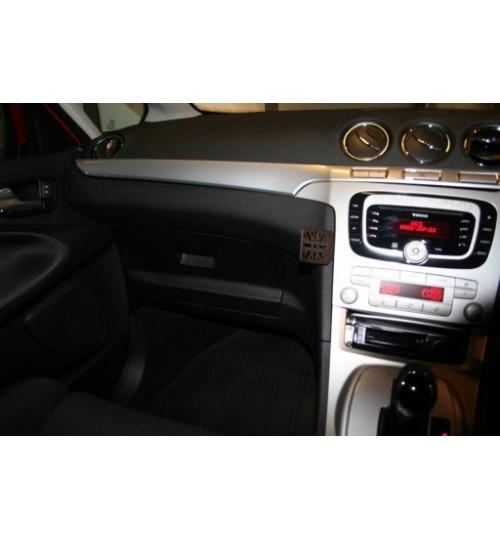 Dashmount 711341 Upper Console Mounting Bracket Ford Galaxy 2008 > Facelift Radio