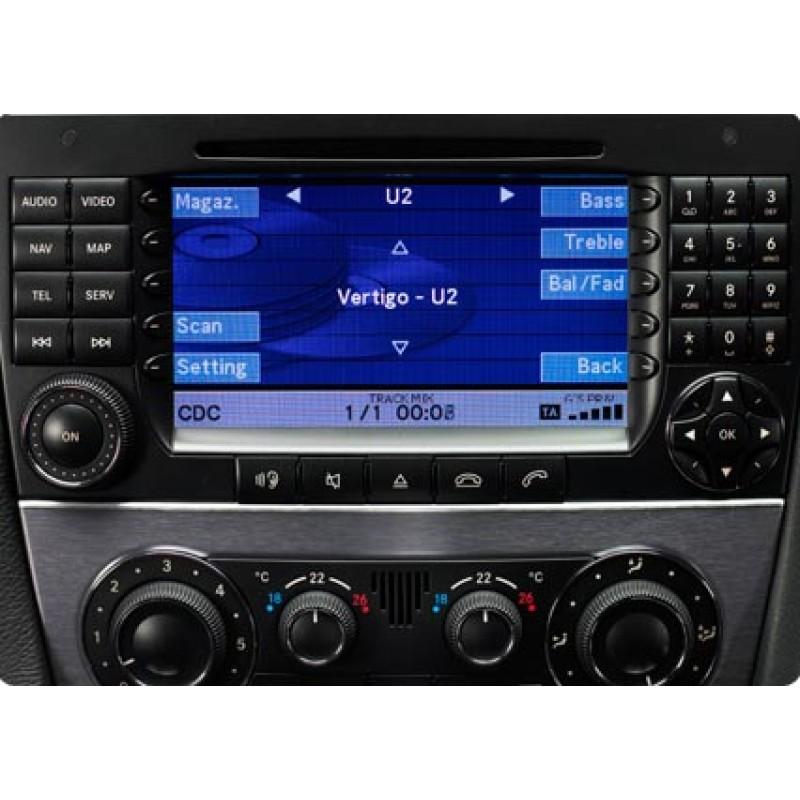 Dension Gateway 500 Gw51mo2 Bmw 6 7 Series X1 X5 X6