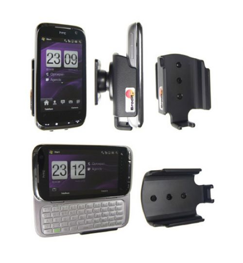 511021 Passive holder with tilt swivel for the HTC Touch Pro2