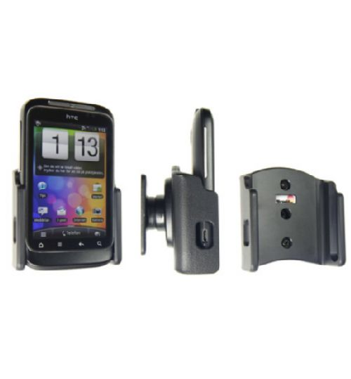 511256 Passive holder with tilt swivel for the HTC Wildfire S