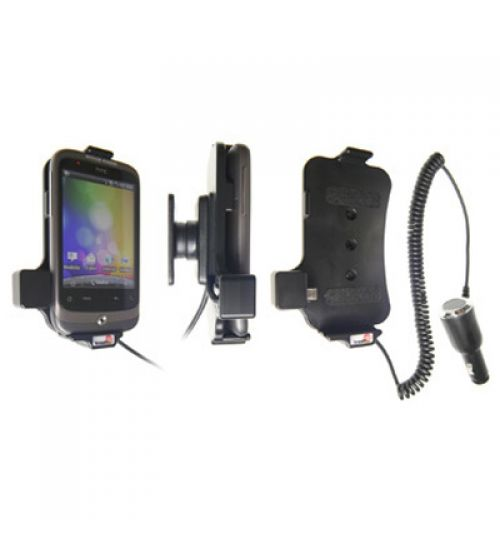 512172 Active holder with cig-plug for the HTC Wildfire