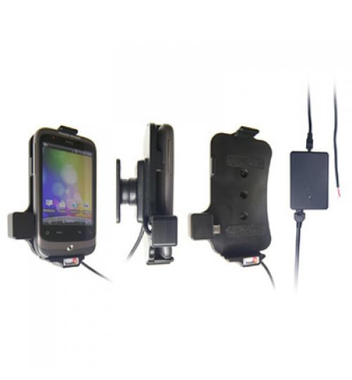 513172 Active holder for fixed installation for the HTC Wildfire
