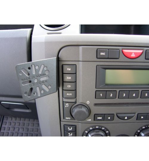 Dashmount 71044 Upper Console Mounting Bracket Land Rover Discovery III 2005 - 2009