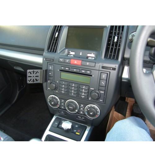 Dashmount 711069 Upper Console Mounting Bracket Land Rover Freelander 2007 >