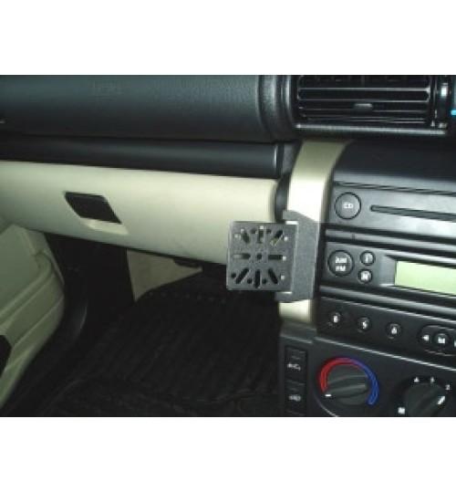 Dashmount 71111 Upper Console Mounting Bracket Land Rover Freelander 2004 - 2007