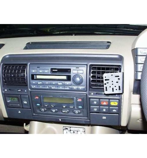 Dashmount 71786 Upper Console Mounting Bracket Land Rover Discovery II Up to 11/2004
