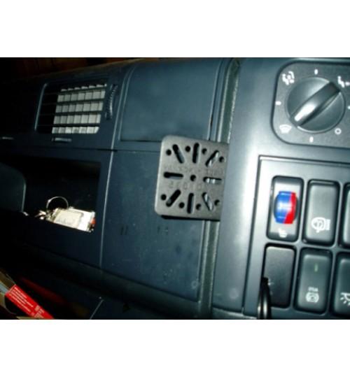 Dashmount 711035 Upper Console Mounting Bracket MAN TG-L Up to 2007