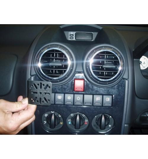 Dashmount 71071 Upper Console Mounting Bracket MG ZR 07/2004 >