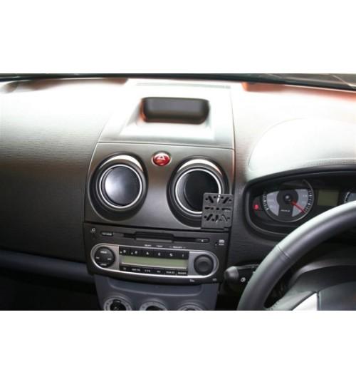 Dashmount 711332 Upper Console Mounting Bracket Mitsubishi Colt 2009 >
