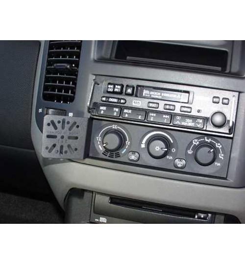 Dashmount 71341 Upper Console Mounting Bracket Mitsubishi Shogun CK 2000 - 2006