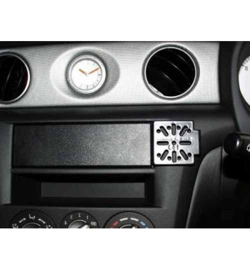 Dashmount 71153 Upper Console Mounting Bracket Mitsubishi Outlander Up to 2007