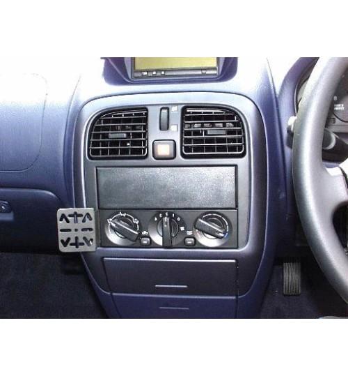 Dashmount 71419 Upper Console Mounting Bracket Mitsubishi Carisma 2000 >