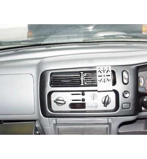 Dashmount 71421a Upper Console Mounting Bracket Mitsubishi Shogun Sport 2005 >
