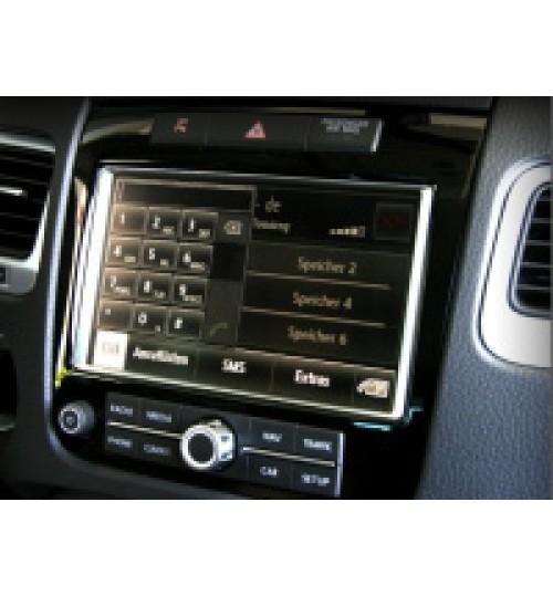 FISCON Volkswagen Bluetooth Handsfree Touareg - RNS-850